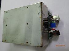 EFRATOM LPRO rubidium oscillator 2x sine wave 10mhz easy kit for freq counter