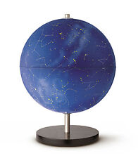Globe 30cm ILLUMINATED Linea Stellare Stars Constellations Night Sky Globe