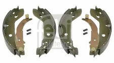 Brake Shoe Set, parking brake FEBI BILSTEIN 23105