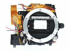 Mirror Box Assembly Unit Part For Nikon D90 Camera Without Shutter with Aperture