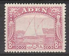 ADEN 1937 DHOW 8A