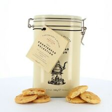 NEW Cartwright & Butler Shortbread Collection Gift Tin, Biscuits