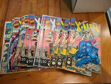 Marvel Comics X-Men (1991, Jim Lee) Single Issues, You Pick, Complete Your Run!