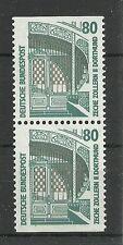 BRD/ Architektur MiNr 1342 C/D **