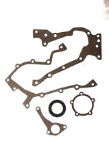 Detroit 14350 Timing Cover Gasket Set  For Toyota 1.9L 2.0L 4 Cyl