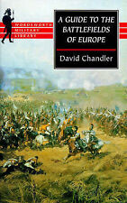 A Guide to the Battlefields of Europe by Wordsworth Editions Ltd (Paperback,...