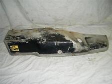 79 JOHN DEERE SPORTFIRE TA440 TA 440 SNOWMOBILE PLASTIC LEFT NOSE HOOD BELLY PAN