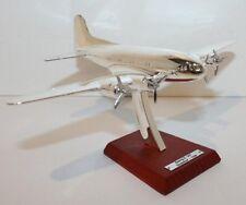 "BOEING B-307 ""STRATOLINER"" 1938 Silver Classic Atlas - 1/200"