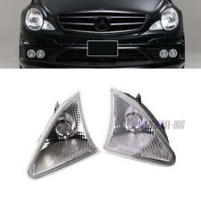 Right+Left Corner Light Front Parking Lamp No Bulb For Mercedes W251 R350 06-10