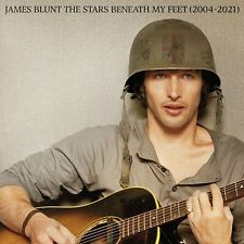 More details for james blunt - the stars beneath my feet(2004 – 2021) [cd] pre-sale 19/11/2021