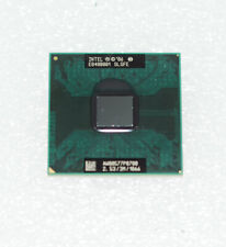 Intel Core2Duo Mobile P8700 2,53/3M/1066 FSB1066 Sockel P Penryn CPU Prozessor