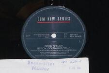 GIDON KREMER -Edition Lockenhaus Vol. 1+2- 2xLP 1986 ECM Archiv-Copy mint