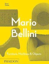 Mario Bellini, Morteo, Enrico, New, Hardcover