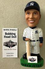 2001 Derek Jeter Bobble Dobbles All Star Bobblehead New York Yankees SGA /5000