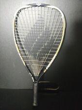 Ektelon F3 Stability 1000 Power Level Longbody Racquetball Racquet xtra sm.grip