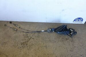 GENUINE FORD TRANSIT MK7 2.2 TDCI 2006-2014 6 SPEED GEAR SELECTOR AND CABLES (5E