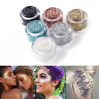 Loose Kosmetik Gesicht & Körper Chunky Festival Lidschatten Glitzer