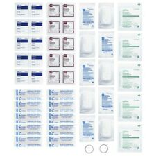 Wound Care First Aid Kit Refill Pack, 42 Pieces