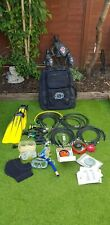 Scuba Diving Equipment - Job Lot