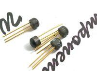 2pcs - BC418B Gold-Pin Transistor - NOS