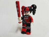 LEGO® The Batman Movie™ - Harley Quinn Neu & Unbespielt aus Set 70906
