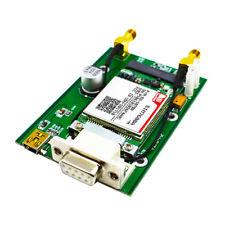 4G module GPS SIM7600A-H PCIE to RS232 DB9 mini USB American LTE MODEM B2 B4 B12