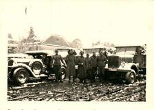 2 x Foto, früher Wintereinbruch an der Weichsel, Polen 1939 (N)20311