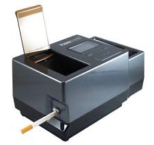 Máquina entubar Powermatic 3 plus más 8800 tubos xtreme xtra con filtro 24mm