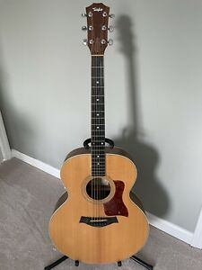 Taylor 415 Acoustic Jumbo Guitar