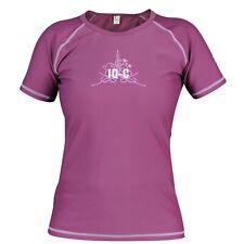 iQ UV 300 T-Shirt Villivaru purple Women Gr. 42