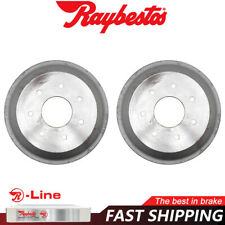 Raybestos R-Line 2 PCS Rear Brake Drums For 1997-1999 Ford F-250