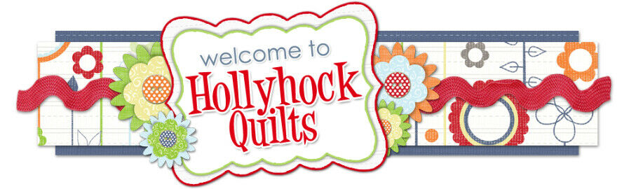Hollyhock Quilts