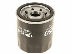 For 2018-2019 Alfa Romeo Stelvio Oil Filter Denso 92963SJ 2.0L 4 Cyl