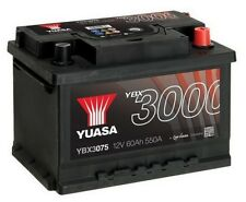 Lotus Excel 1983-1991 Yuasa Smf Battery Electrical System Replacement Part