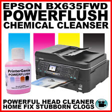 Epson Stylus Office BX635FWD  Head Cleaner: Nozzle Cleanser Printhead Unblocker