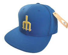 Seattle Mariners American Needle Cooperstown Collection Snapback Cap