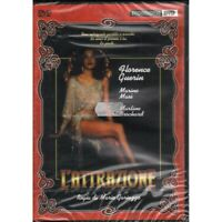 L' Attrazione DVD Martine Brochard / Florence Guerin Sigillato