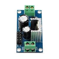 LM7812 DC/AC Three-terminal Voltage Regulator Module 15V - 24V to 12V 1.2A