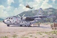 Fairchild C-123B Provider (Classic Planes) << Roden #056, 1:72 scale