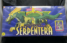 1995 Bandai Mighty Morphin Power Rangers Lord Zedd's Power Zord Serpentera