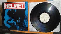 HELMET MEANTIME 1992 VINILE 33 GIRI 1° EUROPE PRESS INTERSCOPE RECORDS