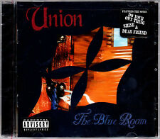 Union - The blue Room - CD - NEU
