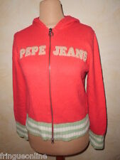 Gilet manches longues PEPE JEANS Taille M