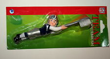 Dallas Cowboys NFL Football Uniform Player Team Toothbrush New Card