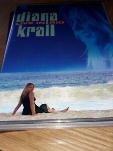 Live in Rio DVD (2009)