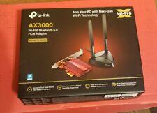 TP-Link AX3000 Next-Gen WiFi 6 Router Archer AX3000 Internal Card