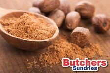 Butchers-Sundries  100g of Ground Nutmeg /Herbs/Spices/Seasoning /Cake/ Pudding
