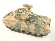 1/72 US Army M2 Bradley  Infantry Fighting Vehicle (IFV) Armored  Finished Model