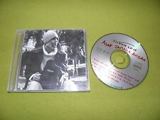 "Asaf Avidan - As Asaf ""Jamaica"" Avidan 1st Home ENGLISH Recording SUPER RARE CDr"