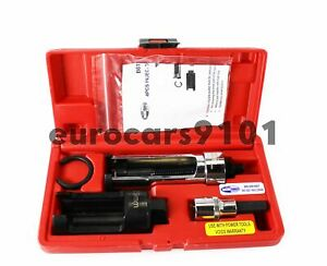 New! Tools Fuel Injector Tool 1096 T-MB-B611-PRESS